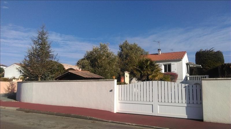 Vente maison / villa Vaux sur mer 304500€ - Photo 2