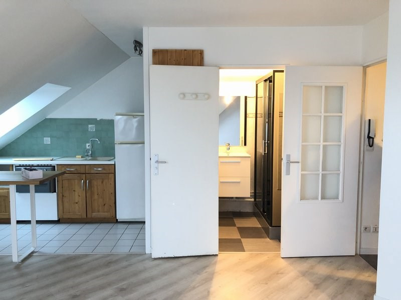 Rental apartment Claye souilly 670€ CC - Picture 3