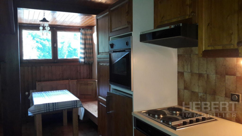 Vente appartement Saint gervais les bains 90 500€ - Photo 3
