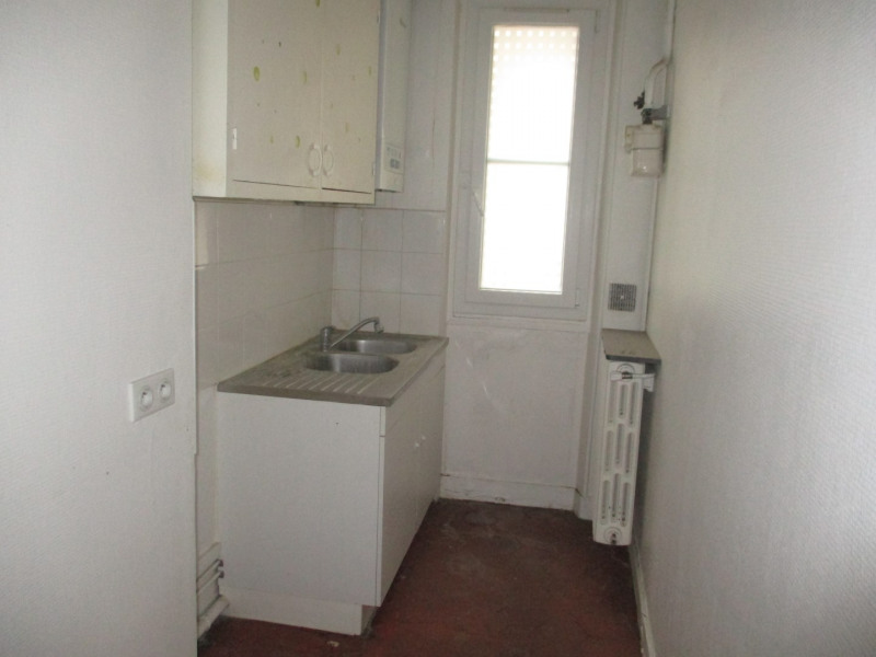 Vente appartement Paris 5ème 672 750€ - Photo 4