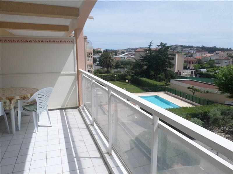 Sale apartment Frejus 264 000€ - Picture 1