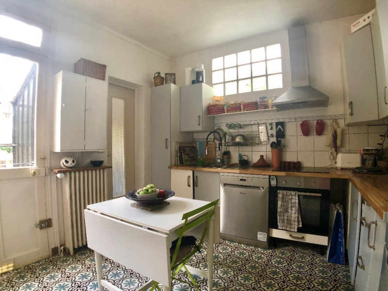 Vente maison / villa Saint germain en laye 590000€ - Photo 5
