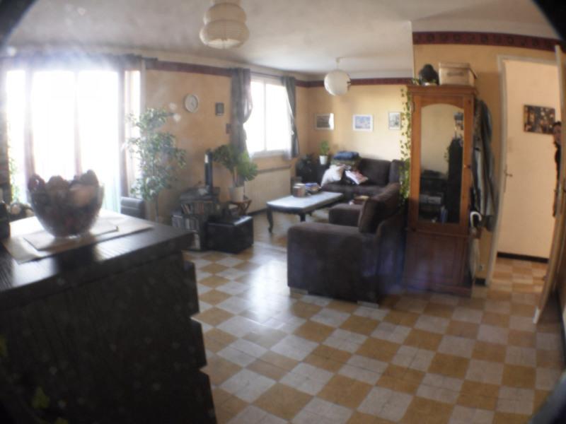 Sale apartment Marseille 9ème 118000€ - Picture 1
