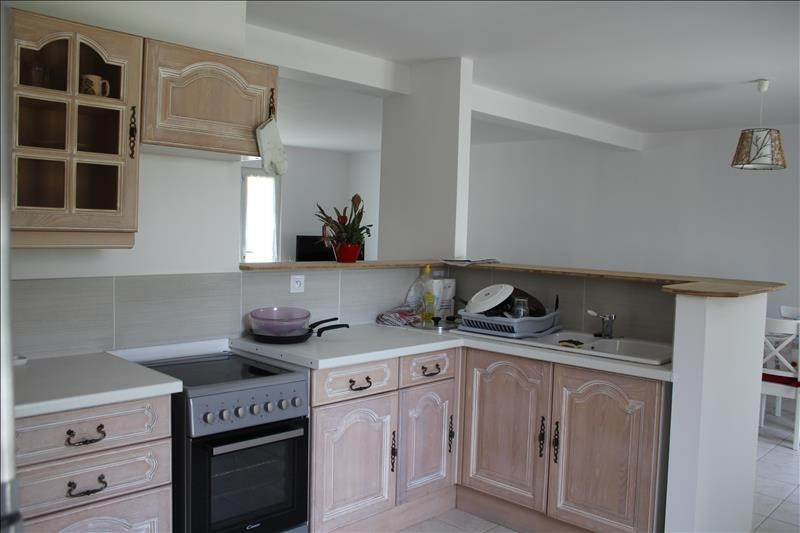 Vendita casa Maintenon 232000€ - Fotografia 4