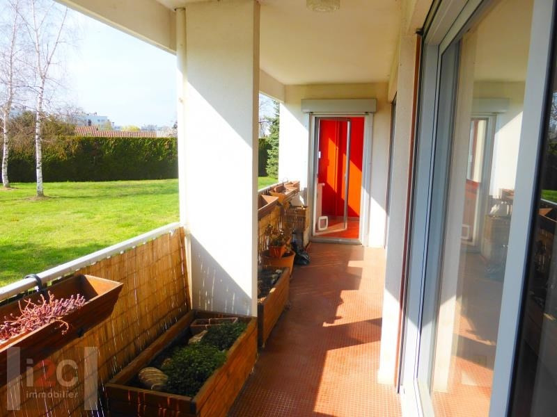 Sale apartment Ferney voltaire 280 000€ - Picture 4
