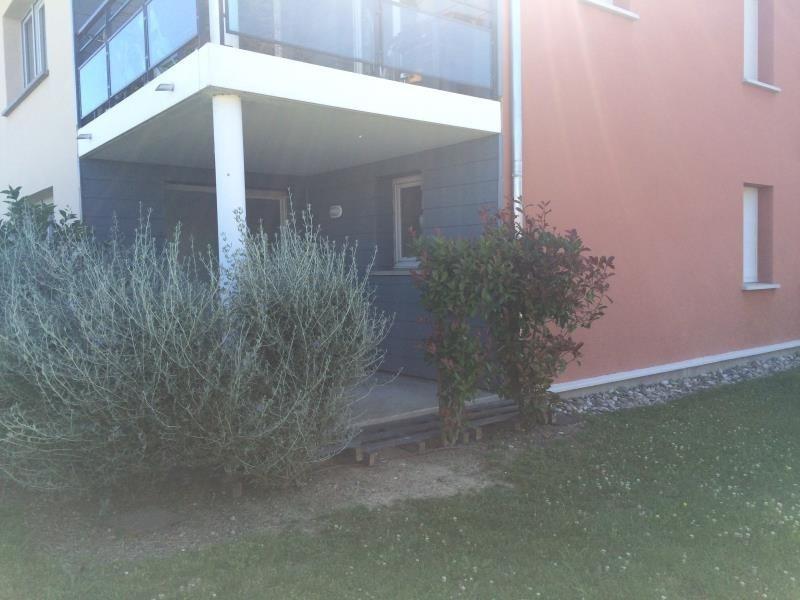 Location appartement Seilh 754€ CC - Photo 1