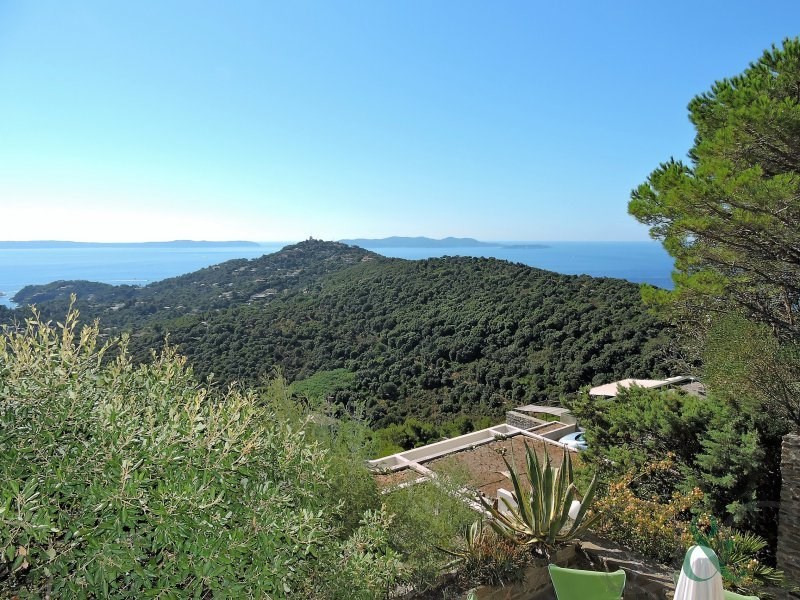Vente de prestige maison / villa Bormes les mimosas 1160000€ - Photo 4