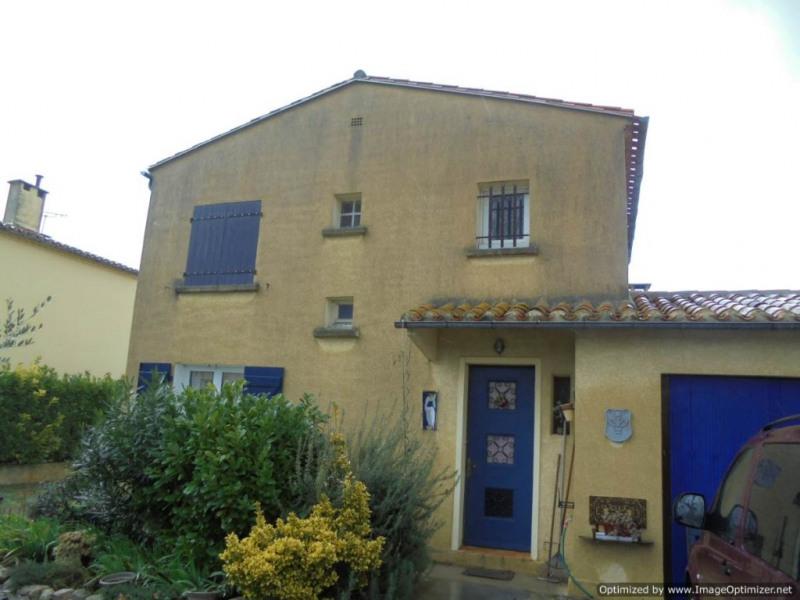 Venta  casa Carcassonne 128400€ - Fotografía 1