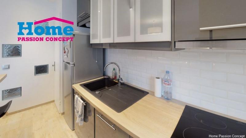 Vente appartement Houilles 269000€ - Photo 2