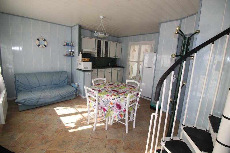 Vente maison / villa Quend plage les pins 165500€ - Photo 2