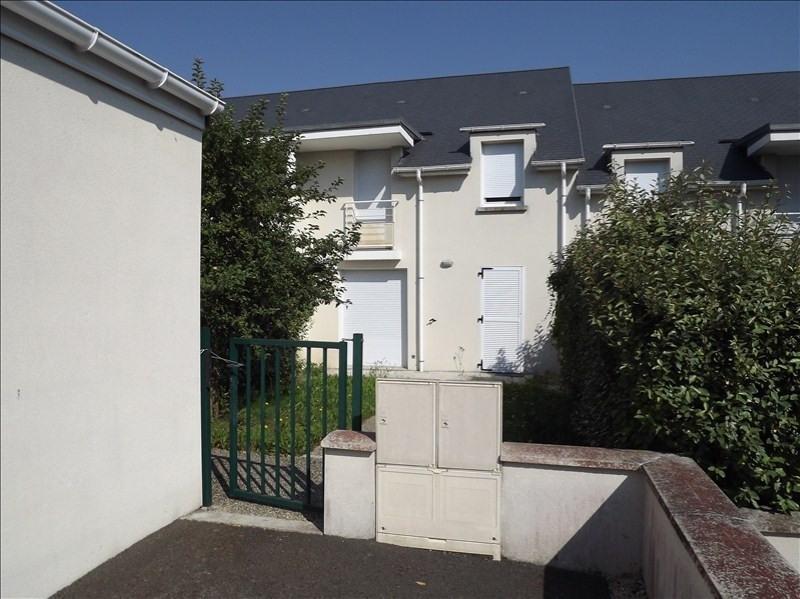 Location maison / villa Vendome 731€ CC - Photo 1