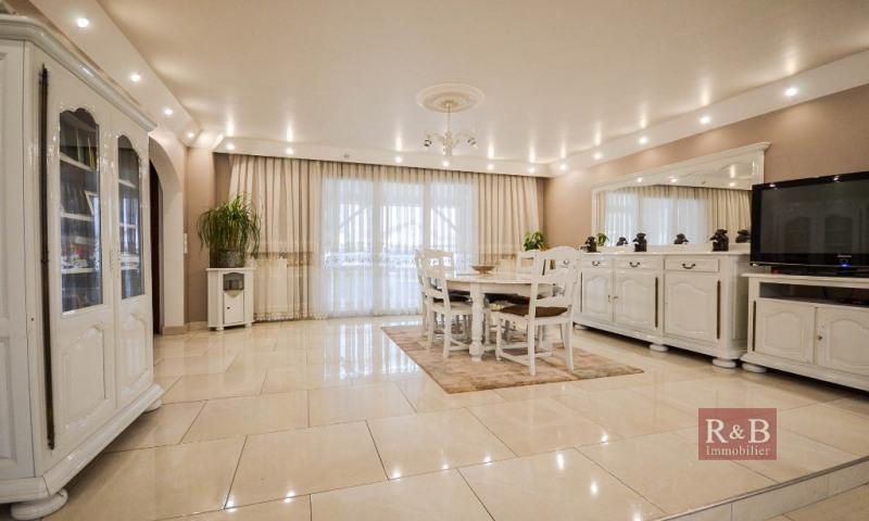 Vente maison / villa Les clayes sous bois 525000€ - Photo 4