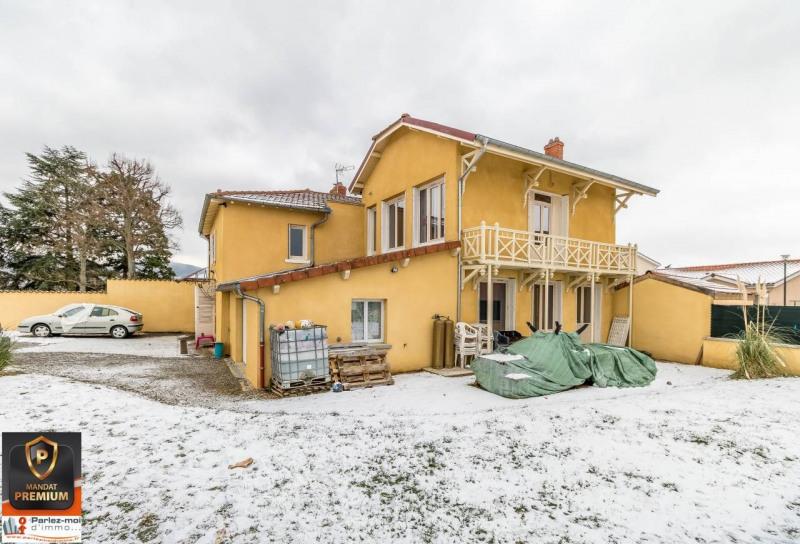 Vente maison / villa L'arbresle 347000€ - Photo 1