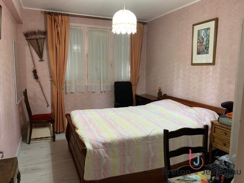 Vente appartement Laval 79500€ - Photo 4