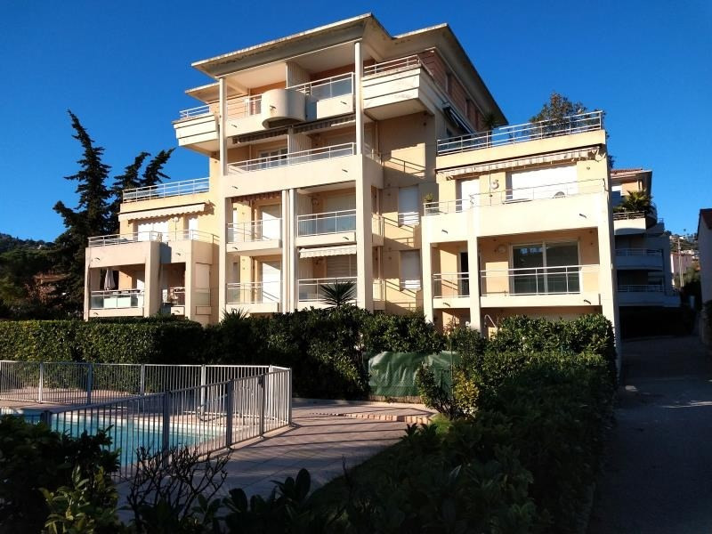 Vente appartement Le golfe juan 181 000€ - Photo 11