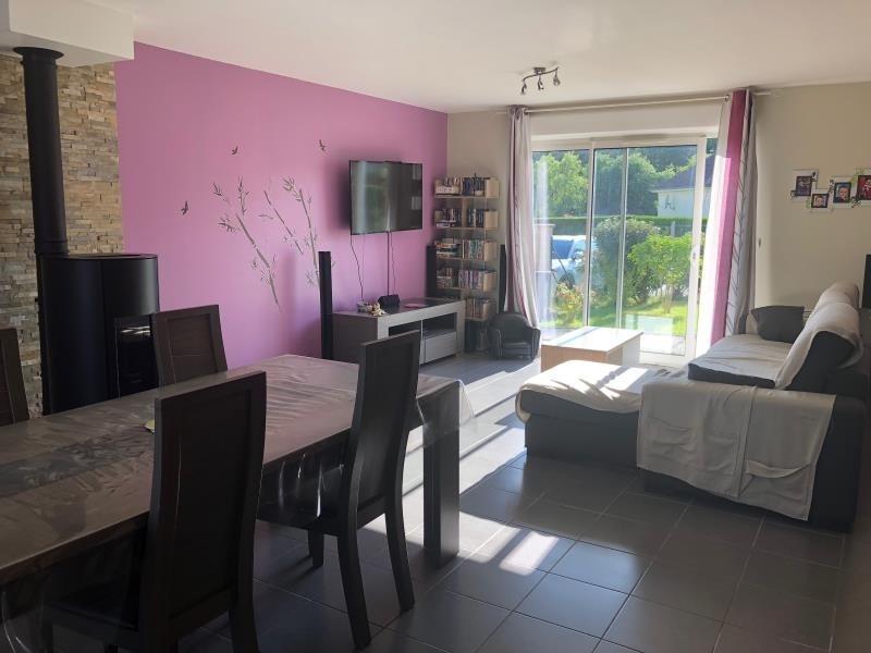 Vente maison / villa Les thilliers en vexin 179800€ - Photo 5