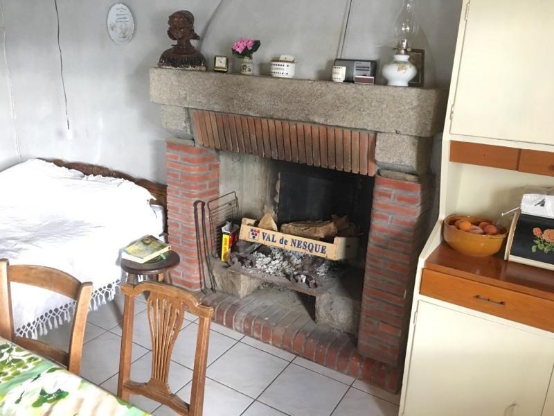 Sale house / villa Lanrivain 49800€ - Picture 4