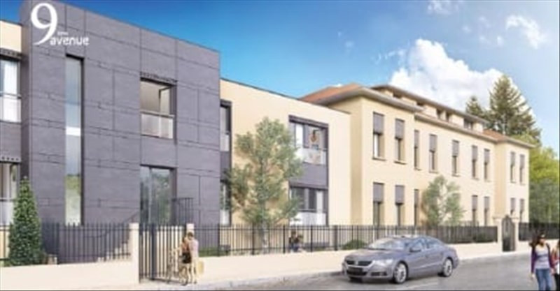 Rental apartment Lyon 9ème 830€ CC - Picture 5