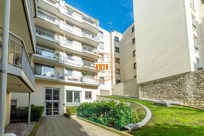 Sale apartment Paris 20ème 567000€ - Picture 10