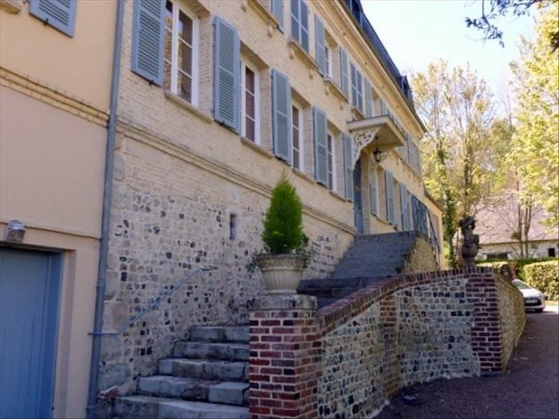 Deluxe sale house / villa Honfleur 1750000€ - Picture 7