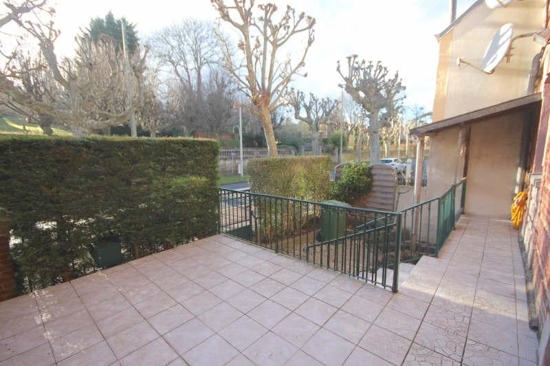Sale house / villa Villers sur mer 227900€ - Picture 2
