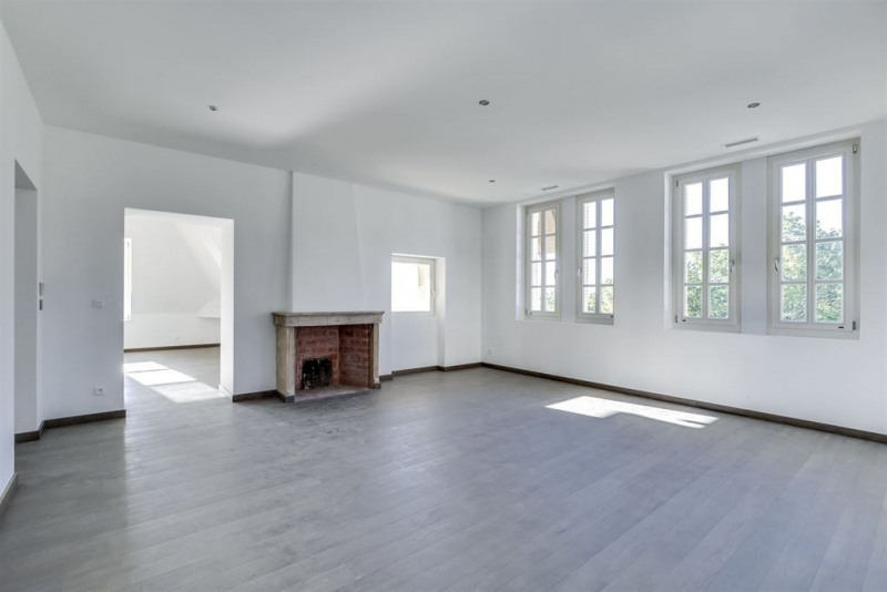 Deluxe sale apartment Sainte-foy-lès-lyon 1 380 000€ - Picture 2