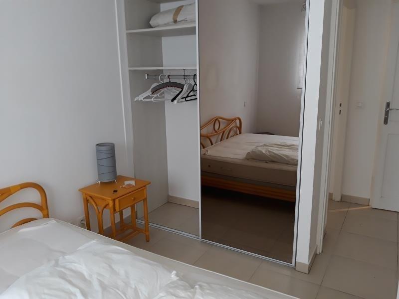 Vente appartement Les issambres 474000€ - Photo 10