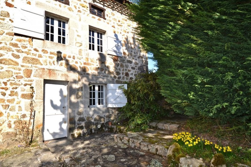 Vente maison / villa Beauzac 165 000€ - Photo 2