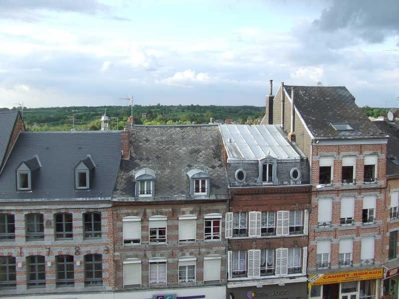 Rental apartment Avesnes sur helpe 330€ CC - Picture 4