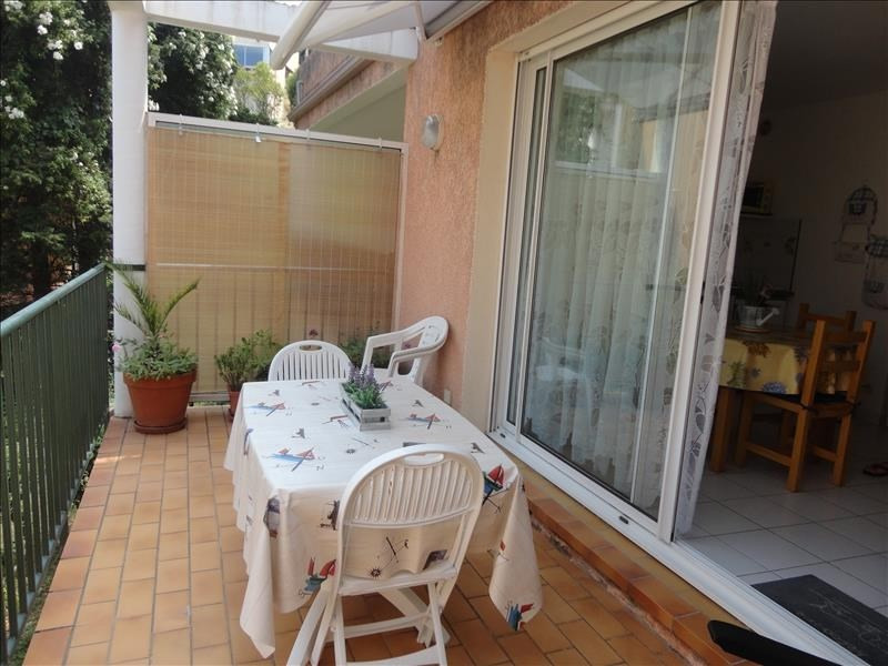 Sale apartment Collioure 155 000€ - Picture 2