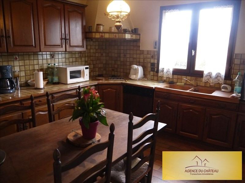 Venta  casa Lommoye 218000€ - Fotografía 3