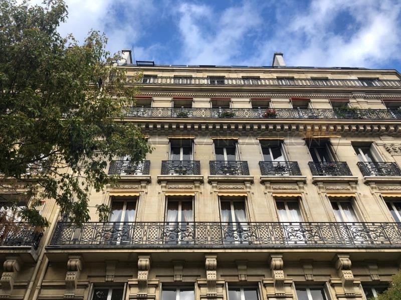 Vente appartement Paris 16ème 200000€ - Photo 1