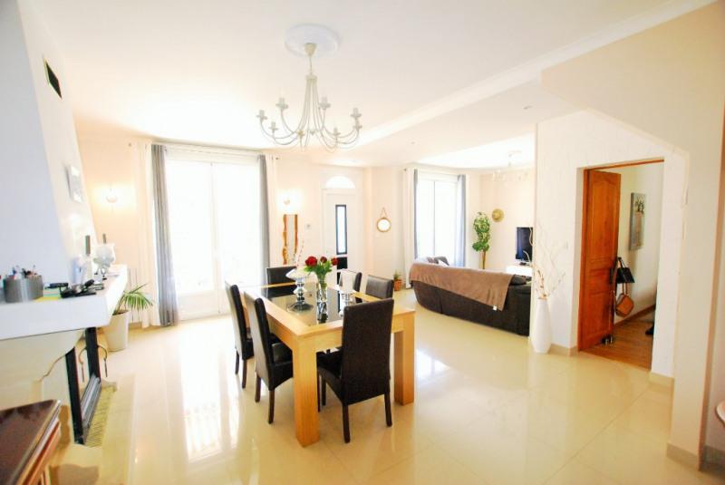 Vente maison / villa Bezons 495000€ - Photo 4