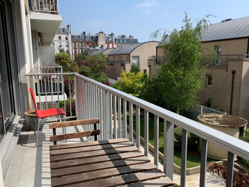 Vente appartement Paris 12ème 650000€ - Photo 1