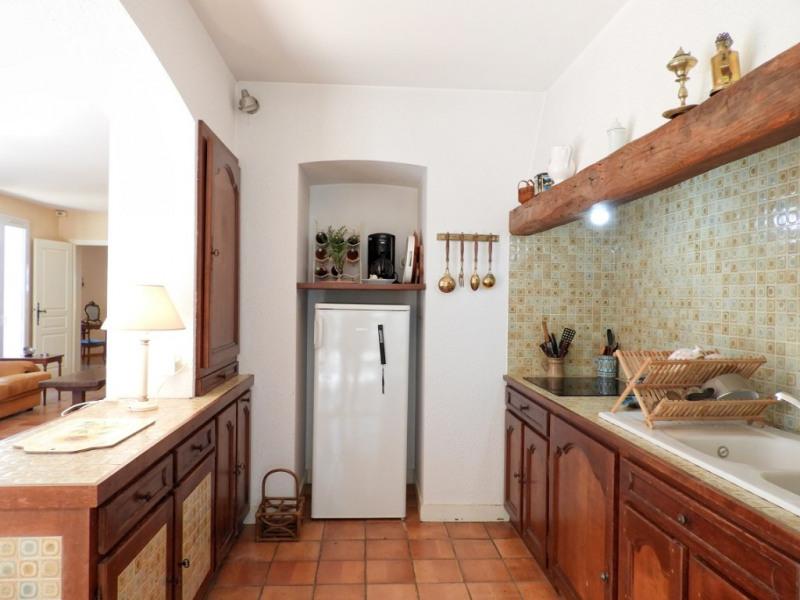 Vente maison / villa Vaux sur mer 397100€ - Photo 8