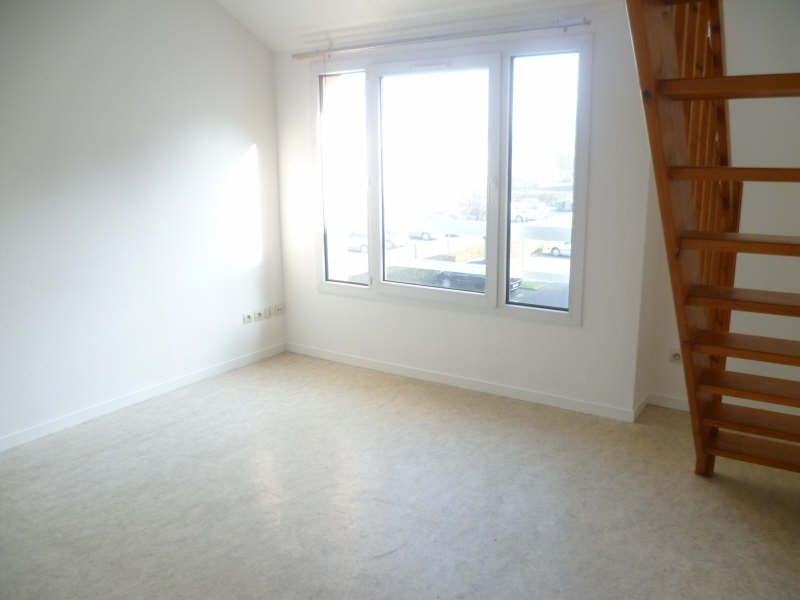 Rental apartment Caen 470€ CC - Picture 1
