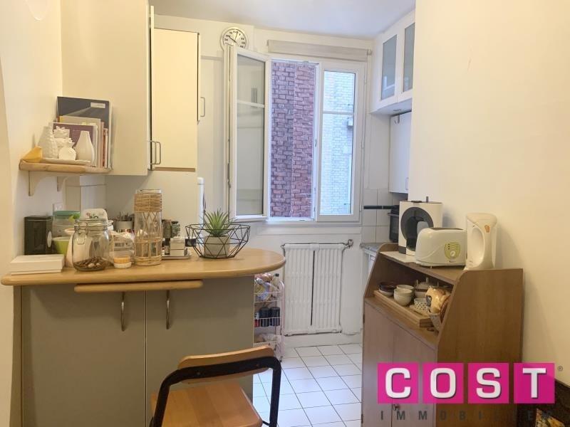 Rental apartment Asnieres sur seine 1690€ CC - Picture 5