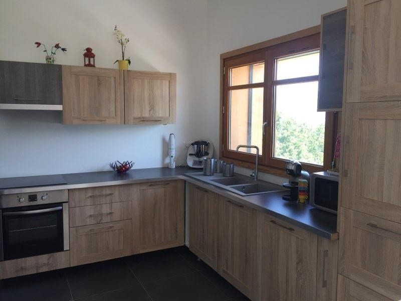 Immobile residenziali di prestigio casa Conjux 480000€ - Fotografia 6
