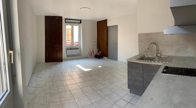 Affitto appartamento Pontcharra 392€ CC - Fotografia 5