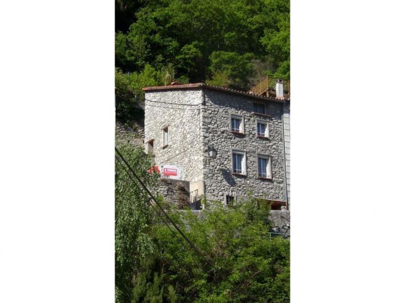 Vente maison / villa Le tech 125000€ - Photo 2