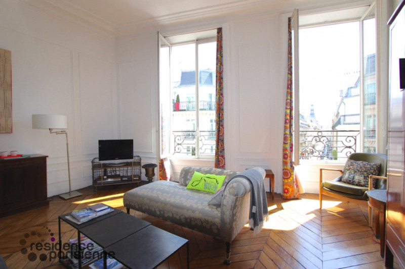 Sale apartment Paris 9ème 1 350 000€ - Picture 9
