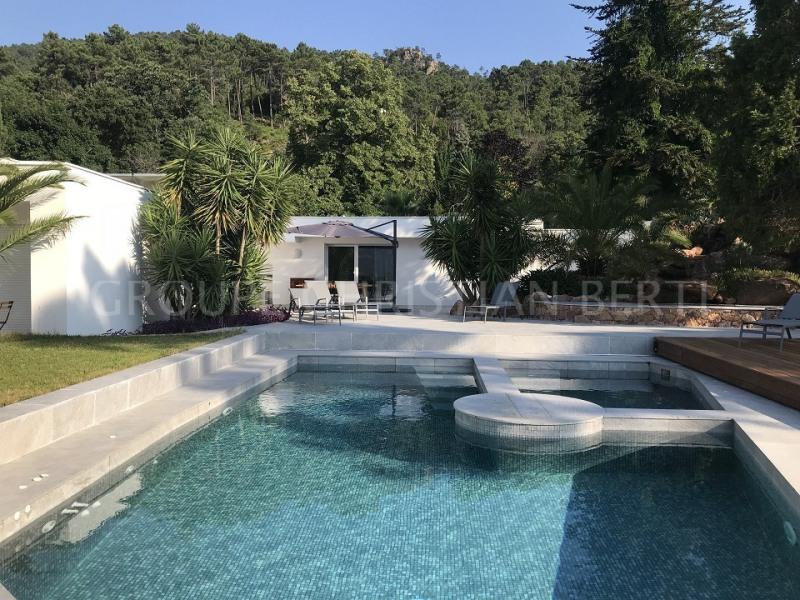 Vente de prestige maison / villa St jean de l'esterel 2249000€ - Photo 13