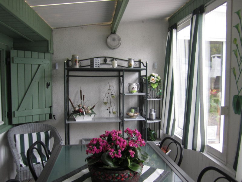 Vente maison / villa Barbezieux saint-hilaire 131000€ - Photo 5