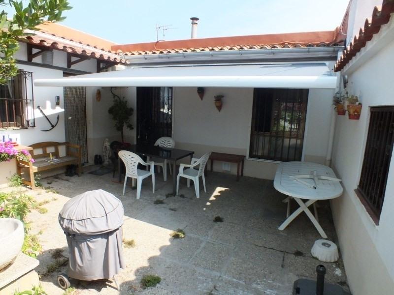 Vermietung von ferienwohnung haus Roses santa-margarita 1128€ - Fotografie 3
