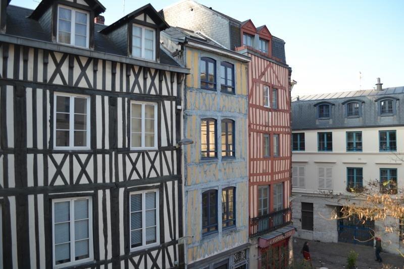Alquiler  apartamento Rouen 445€ CC - Fotografía 6