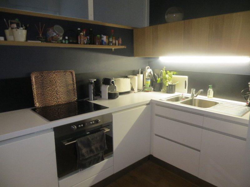 Vente appartement Le touquet paris plage 275 000€ - Photo 10