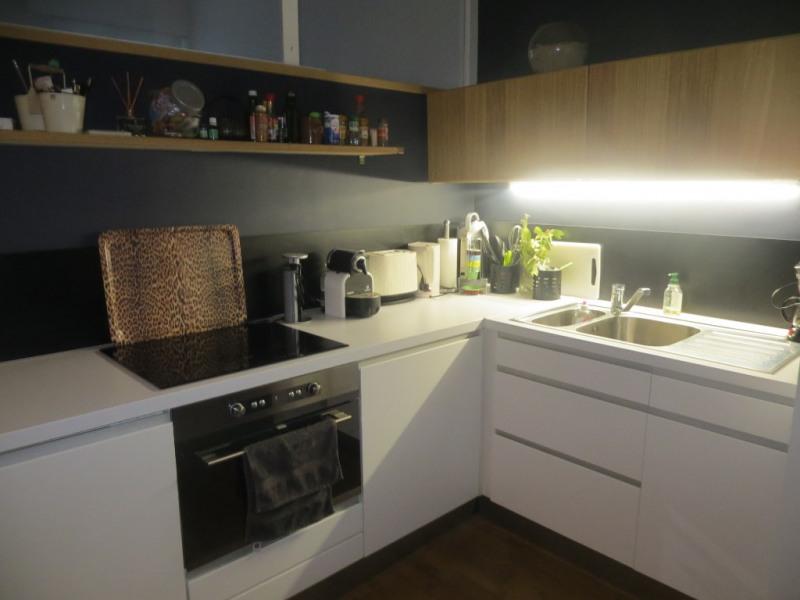 Verkoop  appartement Le touquet paris plage 275000€ - Foto 10