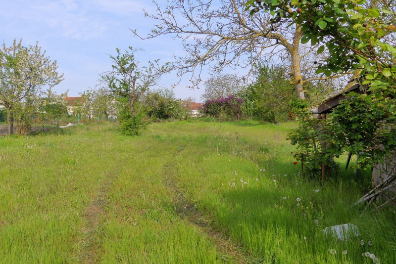 Vente terrain Montlucon 49 900€ - Photo 1