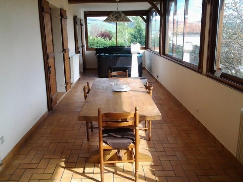 Vente maison / villa Cluny 355000€ - Photo 1
