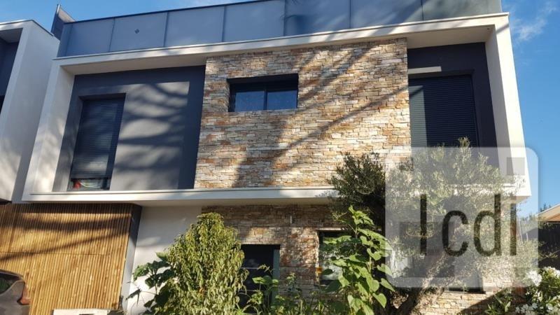 Vente de prestige maison / villa Montpellier 780000€ - Photo 1